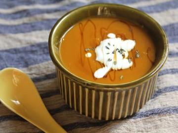 Super-Tasty One-Pot Squash Soup