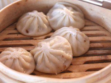 Everybody Eats Dumplings (at the 13th Annual Dumpling Festival)