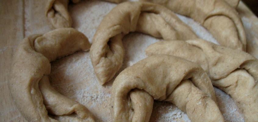 Mission Impossible?: Whole Wheat Croissants
