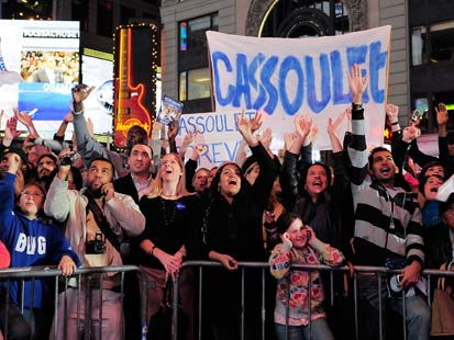 What is Cassoulet?