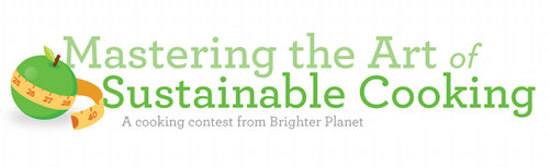 Master the Art of Sustainable Cooking with Brighter Planet