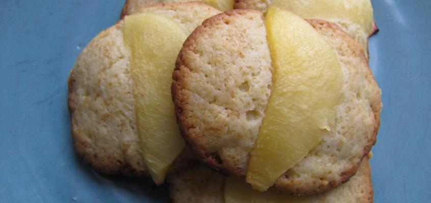 Quince Cookies